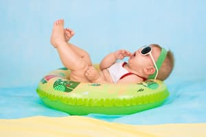 Gender Selection Puerto Vallarta Baby
